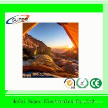 Tentes portables Velaria de protection solaire extérieure