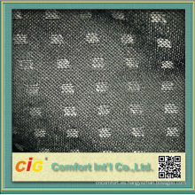Tela del asiento del telar jacquar tejidos modernos
