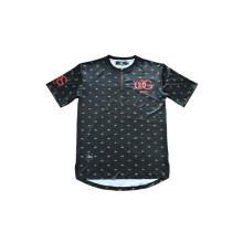 Jersey popular del uniforme del equipo del balompié del fútbol para el club del balompié (T5029)