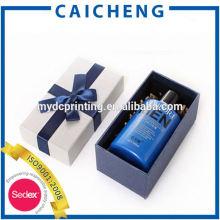 коробка картона бумажная мода упаковка парфюмерно