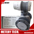 Electromagnetic inductive flow meter factory in China