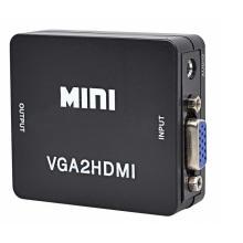 VGA-HDMI convertisseur Mini modèle