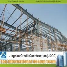 Atelier de l'atelier à bas prix Bâtiment Large Span Jdcc1054