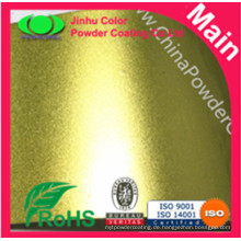 Transparente Klarlack-Pulverfarbe