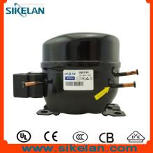 Light Commercial Refrigeration Compressor Gqr16k Lbp R404A Compressor 220V