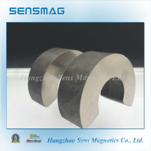 Производство Настраиваемая форма AlNiCo Magnet C