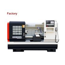 High Precision Lathe CK6152*1000mm Horizontal Flat Bed CNC Lathe Machine