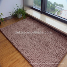 polyester 3d shaggy rug carpet china factory