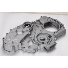 High Quality Die Casting Chain Wheel Chamber Timing Gear Case