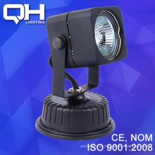 Lâmpada de halogéneo de venda tradicional 50W melhor luz de rastreamento