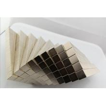 Strong Small Block Permanent Neodymium NdFeB Magnets