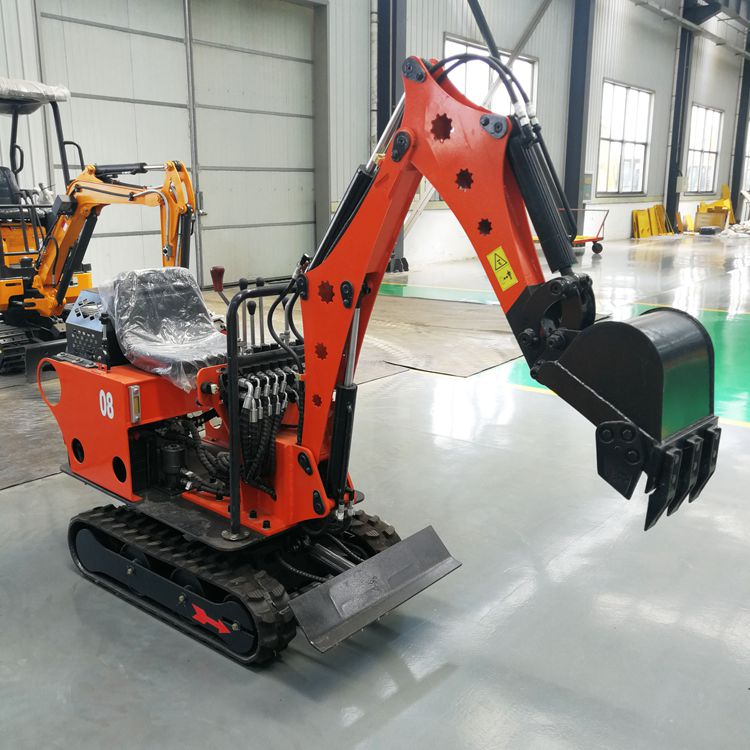 Hot Sale Mini Pelle excavator