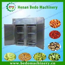 Karotten-Frucht-und Gemüse-Nahrungsmittelverarbeitungs-Entwässerungs-Maschinen