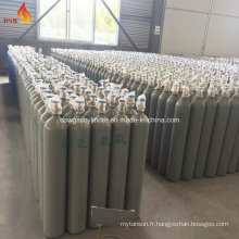 Cylindre de gaz argon 40L