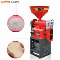 DAWN AGRO Máquina de Trituração de Moinho de Arroz Paddy Portátil