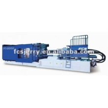 FT-2400 Hydra-Mech Clamping Injection Molding Machine
