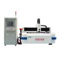 Machine de découpe CNC en acier