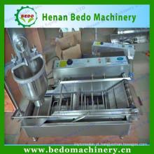 máquina industrial profissional do fabricante da mini filhós