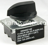 rotary switch