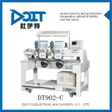 DT902-C camiseta bordado máquina de coser