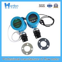 Medidor de nivel ultrasónico de tipo todo en uno Ht-0321