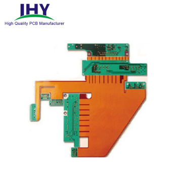 Carte PCB Rigide-Flex Quick Turn