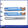 Soft Temper Home Use Colored Aluminum Foil Roll
