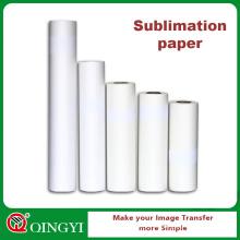 Dauerhaftes kostengünstiges Digitalsublimations-Wärmeübertragungspapier