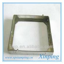 Forma diferente de la caja de protección para las piezas del coche de los gps
