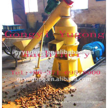El ahorrador de energía-Yugong tallo biomasa máquina de briquetas