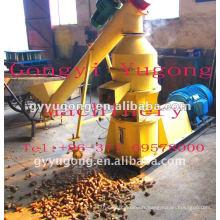 La machine à briqueterie à biomasse de tiges économiseur d'énergie et Yugong