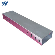 Building Material Best Price Metal Steel Cable Trunking Metal