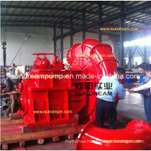 China Supplier Sand Suction Dredge Pump