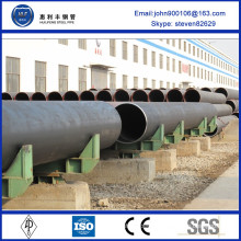 China supplier erw gi pipe