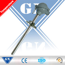 Armored Thermocouple with Movable Flange (CX-WR)