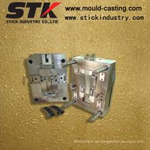 Fabricación del molde del OEM, tiros 800000, molde plástico de la inyección