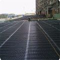 HDPE drainage cell mat board for garden drainage