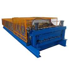 Dx Double Layer Forming Machine China