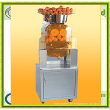 Automatic Industrial Orange Juice Extractor