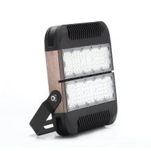 Luz de inundación sin conductor AC85-300V LED para Warehouse Square y estacionamiento
