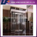 Elevador residencial de alta calidad con precio Competitve, Ascensor de pasajeros de fábrica