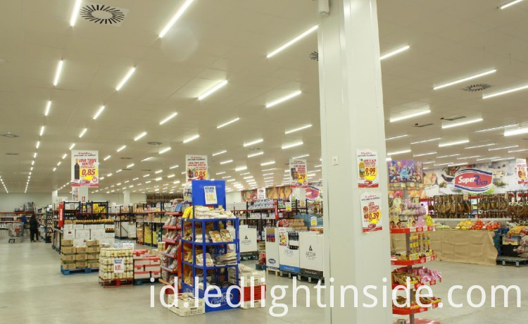 tabung led light T8