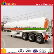 Fuel Storage Tanker Truck Semi Trailer (FLY9644FT)