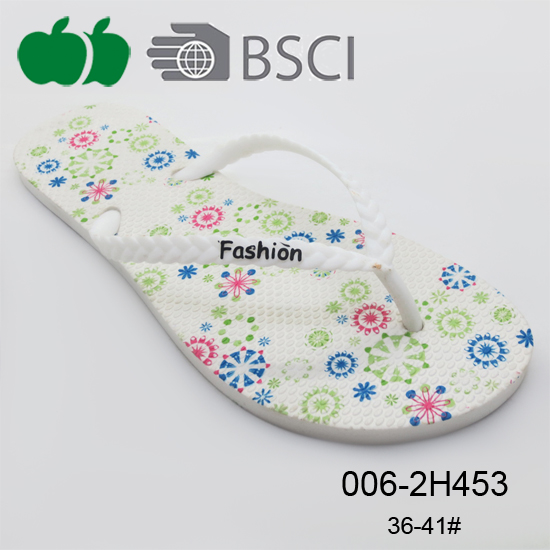 high quality custom flip flop