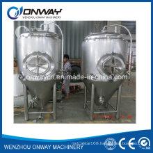 Bfo Stainless Steel Beer Beer Fermentation Equipment Yogurt Fermentation Tank Industrial Acid Juice Fermenting Machine