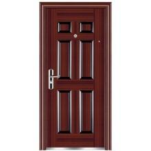 puerta de seguridad de acero exterior popular S-350