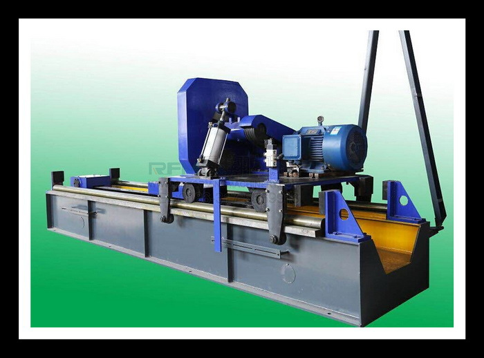 steel weld pipe machine