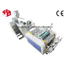 Slw-700-1250 PVC Stretch Cling filme fazendo a máquina