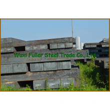 Q345 Steel Plate From China
