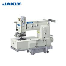 Máquina de costura industrial industrial da agulha do ponto Chain do dobro da Multi-Agulha de JK1417P